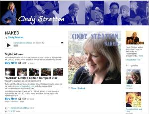 CIndy Stratton