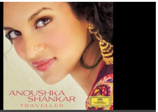 anouska shankar