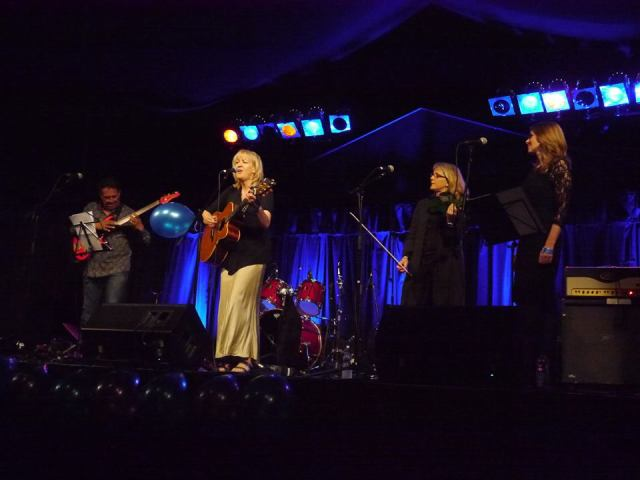Cindy Stratton Band